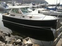 cal marine boat