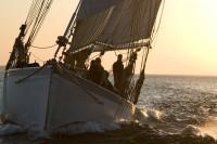 sail door county boat